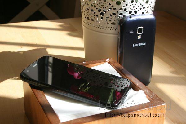 Comparativa Samsung Galaxy Trend Plus vs Moto G