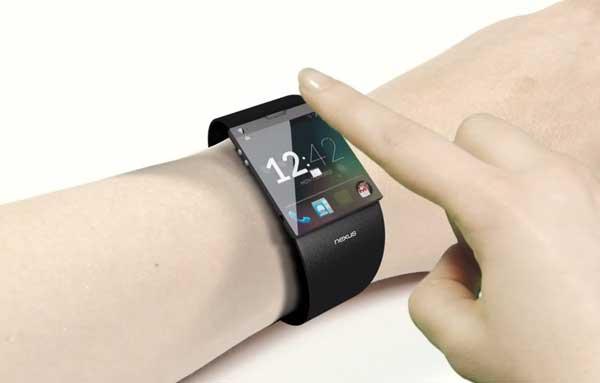Filtrados algunos datos sobre el smartwatch de Google que fabricará LG
