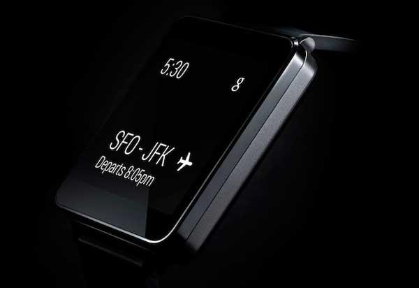 Confirmado el smartwatch de Google, será el LG G Watch y llevará Android Wear