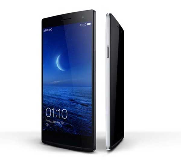 Oppo Find 7 y Oppo Find 7a