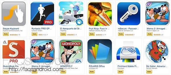 Amazon Appstore Regala 12 Aplicaciones Y Juegos Android Por 48 Horas