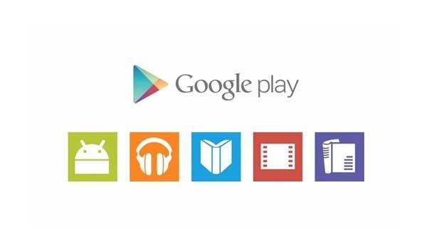 Ofertas y descuentos en la Google Play Store