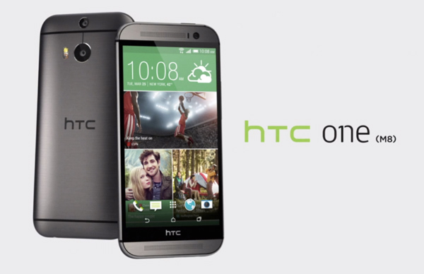 El HTC One M8 parece que falsea los test de benchmarks