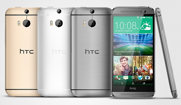 S-OFF en el HTC One M8