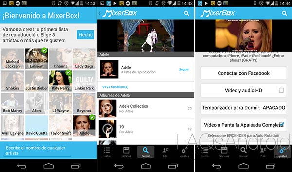 10 nuevas apps y juegos a tener en cuenta de esta semana: MixerBox