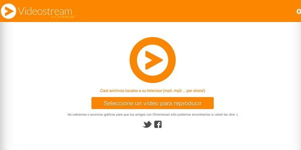 10 nuevas apps y juegos a tener en cuenta de esta semana: Videostream Chromecast: Remote