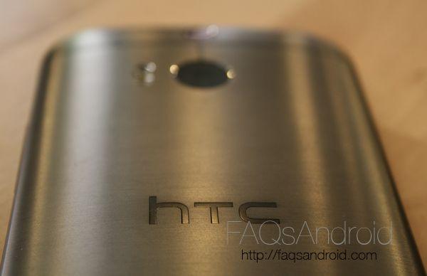 HTC One M8 Prime: primeras filtraciones de sus características