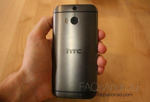 HTC One M8: lo que más nos ha gustado y lo que menos