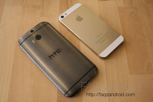 Diario de un Fanboy 2: la calidad del iPhone