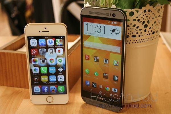 Diario de un Fanboy 3: las aplicaciones del iPhone