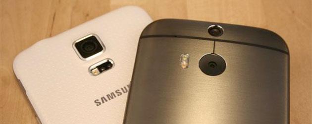 Galaxy S5 Prime, One M8 Prime, ¿alguien más?