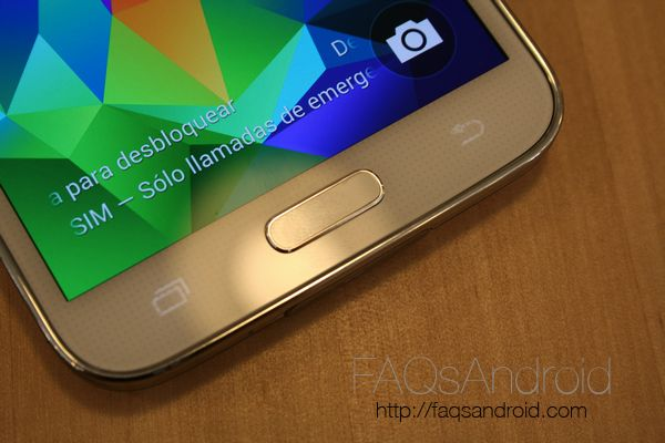 Review Samsung Galaxy S5 - 018