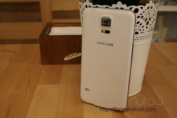 El KQ o Samsung Galaxy S5 Prime se lanzaría en el mes de junio