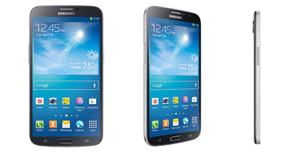 Aparece el Samsung SM-T2558, un Samsung Galaxy Mega de 7 pulgadas