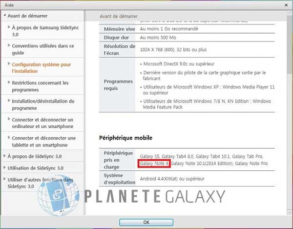 Samsung confirma por error lo que ya sabíamos: habrá un Samsung Galaxy Note 4