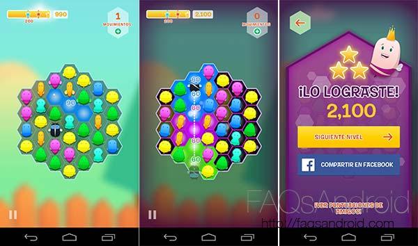Las 10 aplicaciones y juegos de la semana: Disco Bees