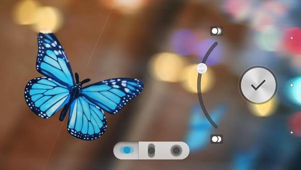 El refocus está de moda: Sony publica su propia app en la Play Store para los Xperia