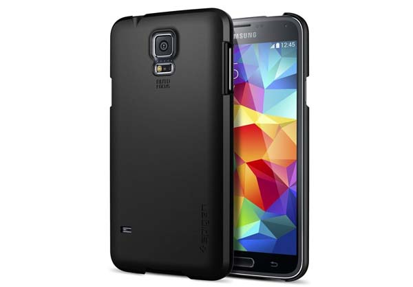 Las mejores fundas para el Samsung Galaxy S5