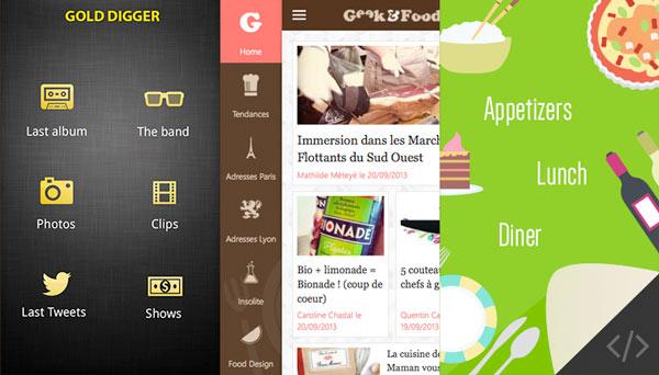 Cómo hacer una app android en pocas horas sin saber programar con Goodbarber