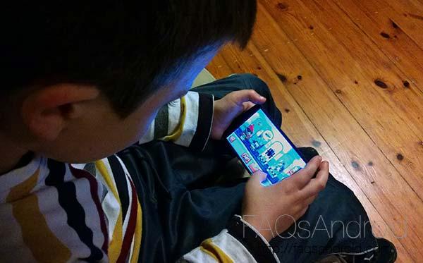 Cómo dejar el móvil a tus hijos sin miedo a que te borren el teléfono