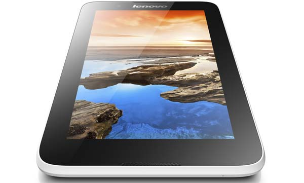 Lenovo IdeaPad Tablet A7-30, A7-50, A8 y A10