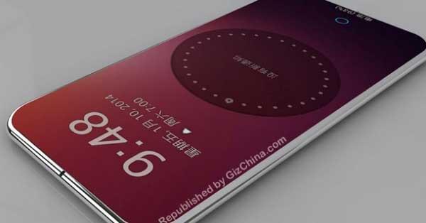 ¿Más lectores de huellas dactilares? Ahora quizá para el Meizu MX4