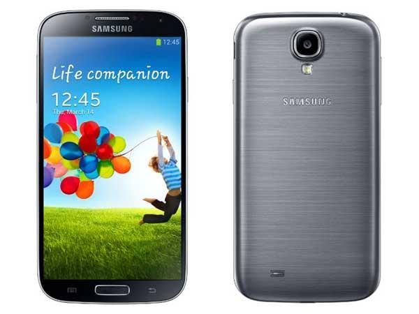 Samsung Galaxy S4 Value Edition, sin nada nuevo y más caro