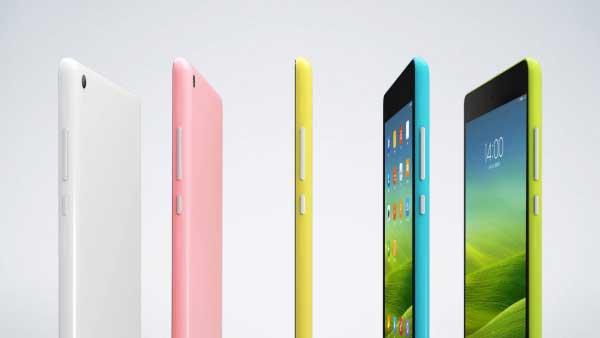 Rumor: el próximo Xiaomi MiPad podría llevar procesador Intel en lugar de NVIDIA