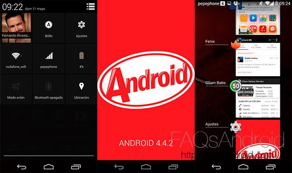 Motorola Moto X: análisis y video review
