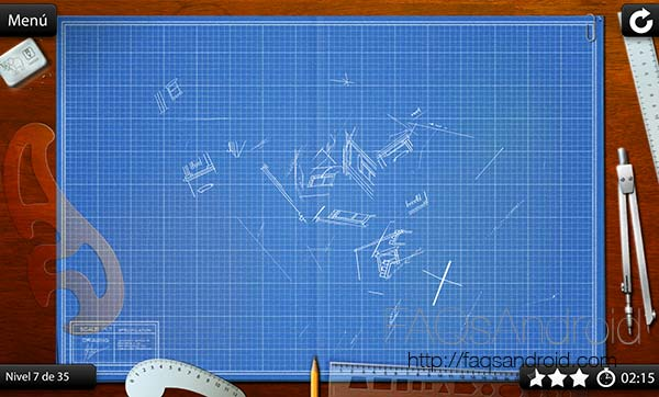 Las 10 apps de la semana: Blueprints 3D