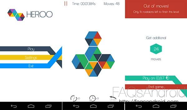 Las 10 apps de la semana: Heroo