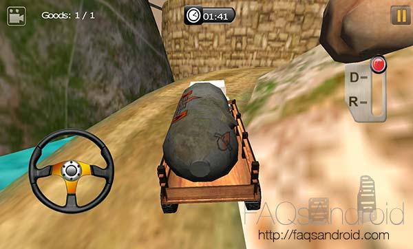 10 juegos y apps recién aparecidos esta semana por la Play Store: HILL CLIMB TRANSPORT 3D