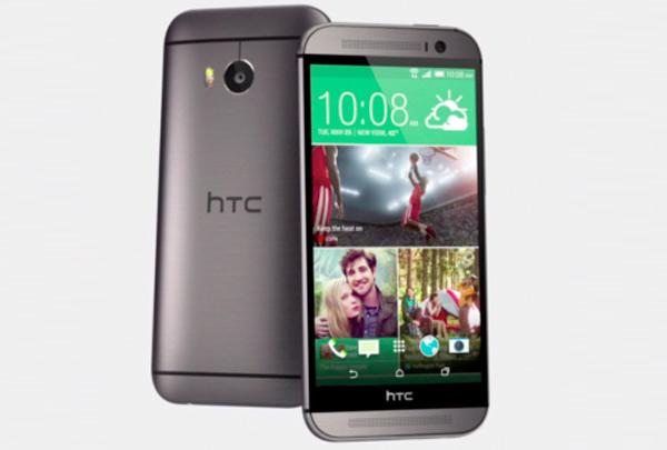 El HTC One Mini 2 se filtra en una imagen de prensa