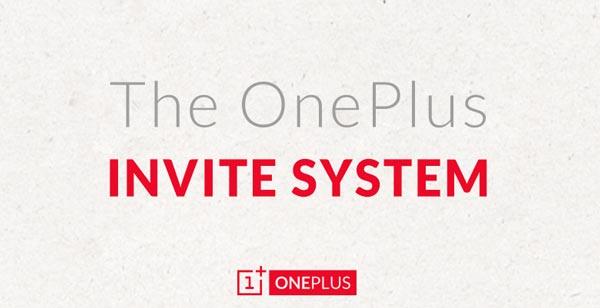 Invitaciones para la compra del OnePlus One: qué son y cómo conseguirlas