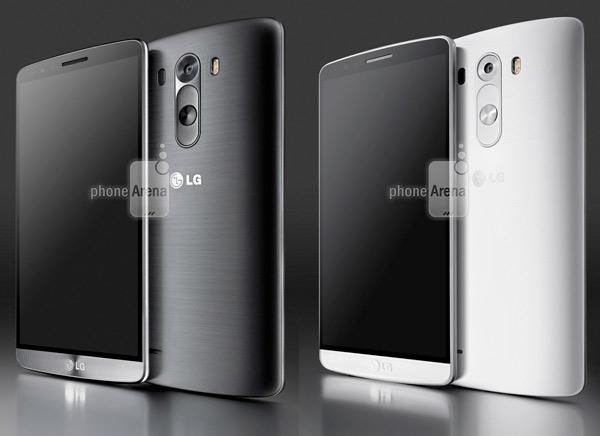 Más datos sobre el LG G3: 5,5 pulgadas QHD y posible versión Prime