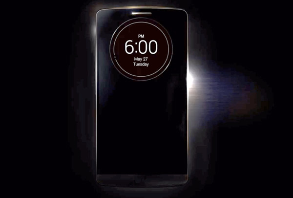 El LG G3 ya tiene su primer vídeo oficial con el teaser trailer