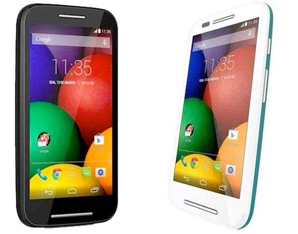 Encuesta: ¿Qué precio crees que debería tener el Motorola Moto E?