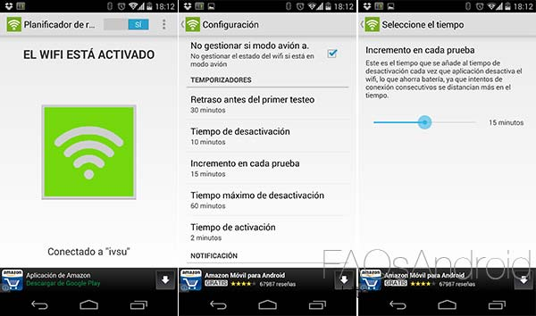 10 juegos y apps recién aparecidos esta semana por la Play Store: WiFi Connection Manager