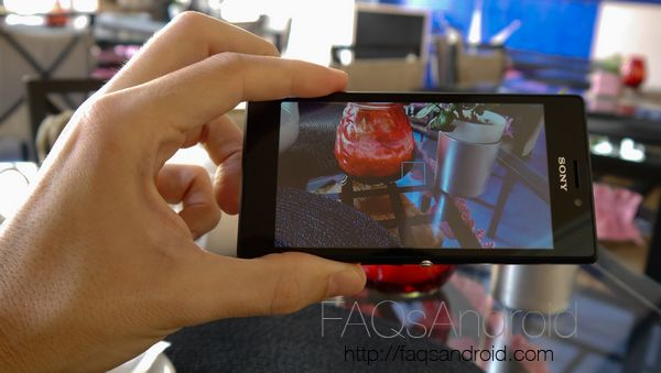 Sony Xperia M2: análisis y review en vídeo