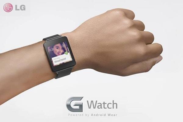 Filtradas las supuestas características del LG G Watch con Android Wear