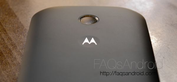 Review Motorola Moto E - 015