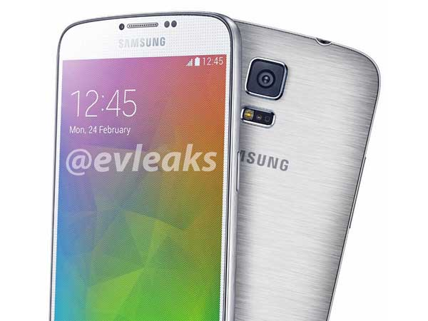 Filtrada una fotografía del Samsung Galaxy F, ¿quieres verlo?