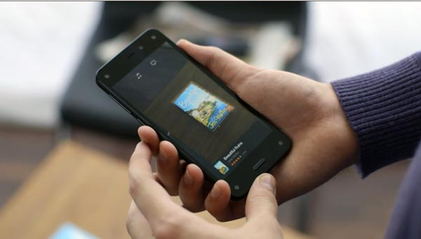 Amazon Fire Phone, el inevitable cierre del ecosistema