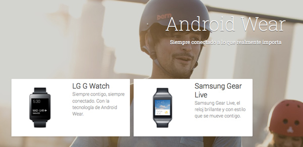 android-wear-espana