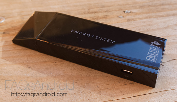 Análisis del reproductor multimedia Energy Sistem TV Dongle Dual con vídeo review