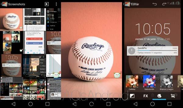 Galería de imágenes, Las mejores alternativas a la galería de imágenes para Android L