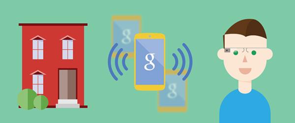 Google Nearby: tu móvil se chivará a tus amigos, sitos o cosas de que estás cerca