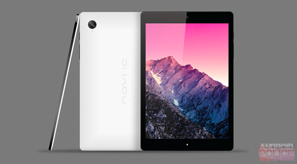 Nvidia confirma por error el HTC Nexus 9 para septiembre