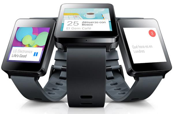 LG G3 + LG G Watch por 499 euros en movistar sin contrato