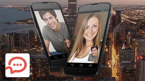 Analizamos myChat, una app android de mensajes, chat y vídeo